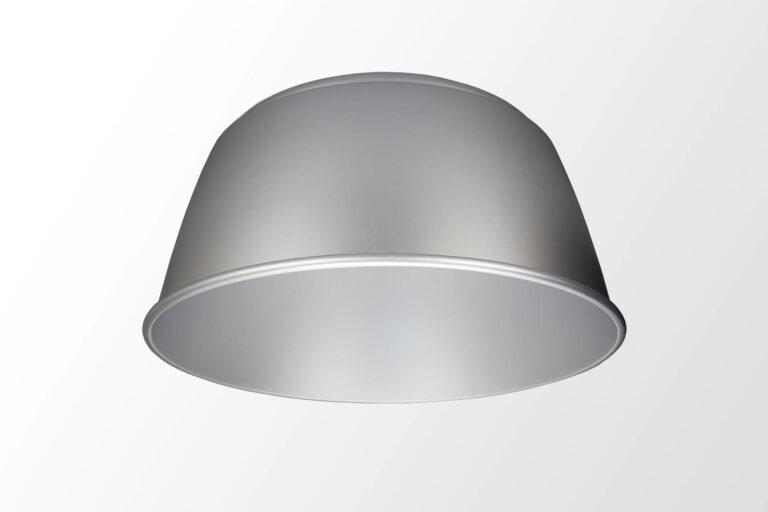 SUN 135-2 Reflektor CORONA silber
