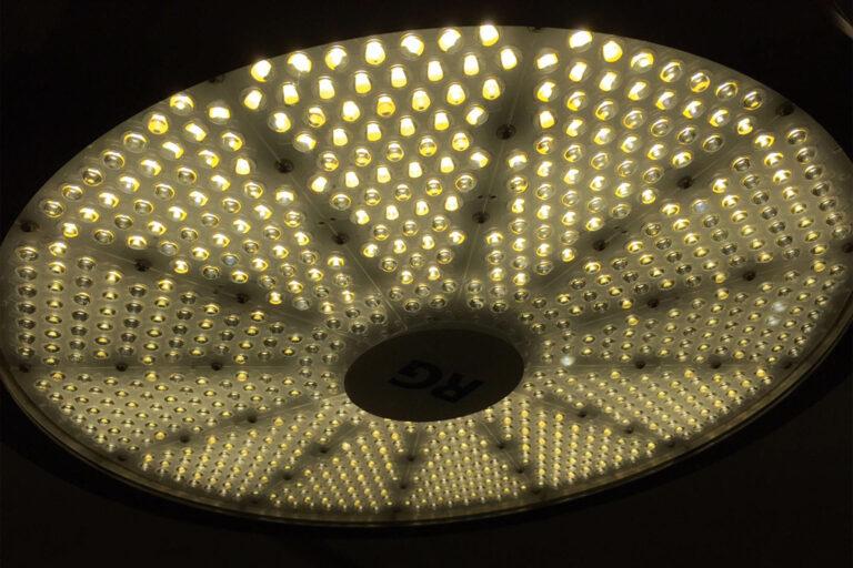 SUN HT60 Leuchtfläche